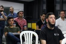 Gobernación de Risaralda y Unity charlas video juegos