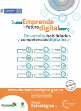 brief flyer ciudadania digital inscripciones gob